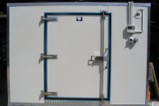 Portable Cold Freezer Rooms