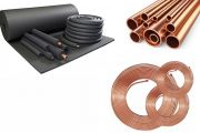 Refrigeration  and Air conditioning Accessories