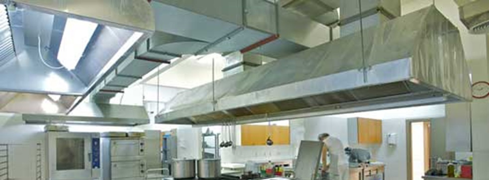 Commercial Kitchen Ventilation1
